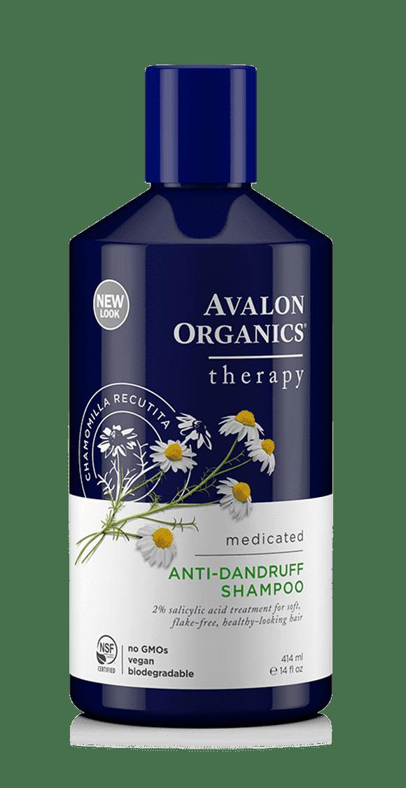 Avalon Organics Лечебный шампунь против перхоти AntiDandruff Shampoo, 400 мл, Лечебный шампунь против перхоти AntiDandruff Shampoo, 400 мл, 400 мл недорого