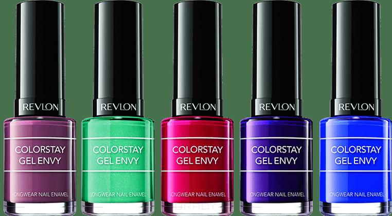 Revlon Гель-лак для ногтей Colorstay Gel Envy, (12 оттенков), Queen of hearts 600, 11 мл of revlon