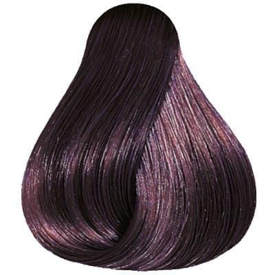 Wella, Краска для волос Color Touch Plus, 60 мл (16 оттенков) 55/06 пион