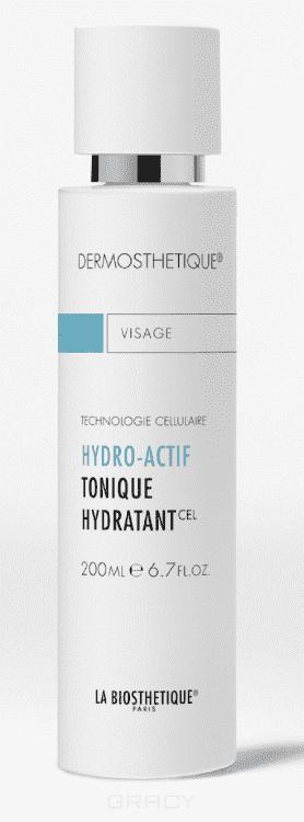 La Biosthetique Клеточно-активный гель-тоник с ревитализирующим увлажняющим действием Dermosthetique Hydro Actif Tonique Hydratant, 200 мл, 200 мл, LB5432 lancome tonique eclat тоник tonique eclat тоник