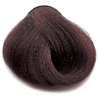 Dikson, Стойкая крем-краска для волос Extra Premium, 120 мл (35 оттенков) 105-09 Extra Premium 4NV 4,56 Старое красное дерево