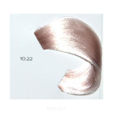 LOreal Professionnel, Краска для волос Dia Light, 50 мл (34 оттенка) 10.22 молочный коктейль голубой перламутровый