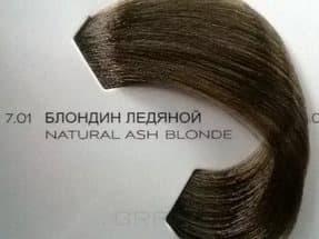 LOreal Professionnel, Краска для волос Dia Richesse, 50 мл (48 оттенков) 7.01 блондин ледяной