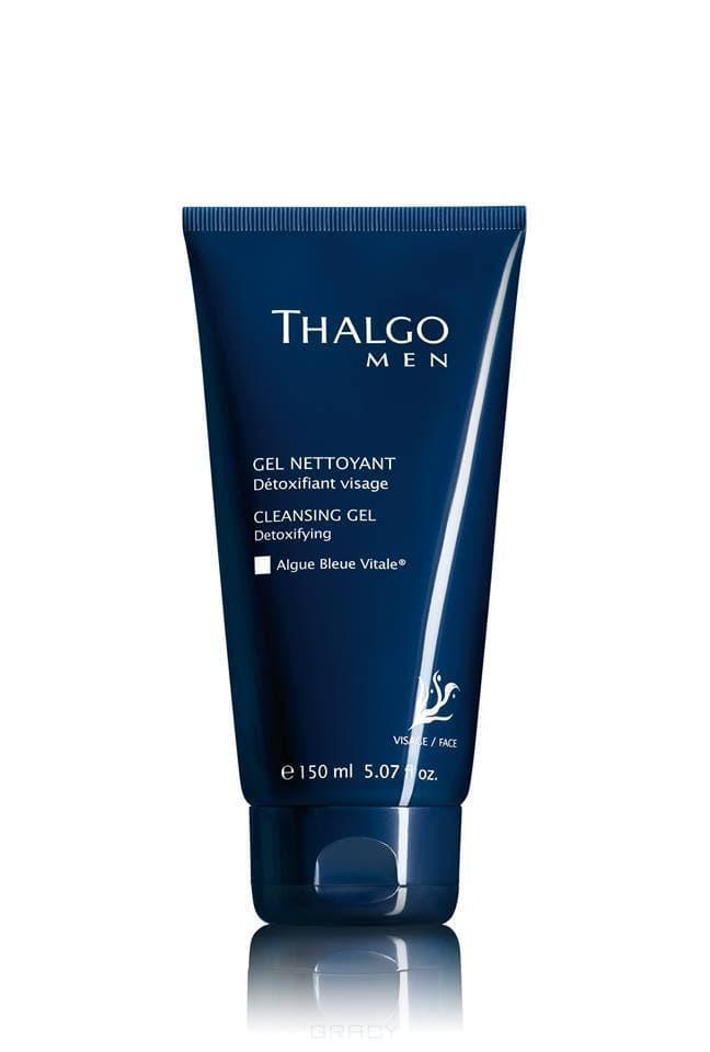 Thalgo Очищающий гель для лица, 150 мл, Очищающий гель для лица, 150 мл, 150 мл очищающий гель для лица