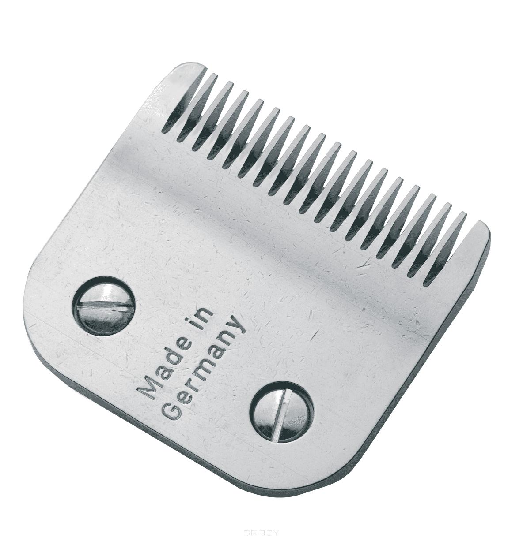 Moser Ножевой блок 1245-7931, 3 мм, стандарт А5 moser нож к машинкам 1854 и 1871 01 3 мм
