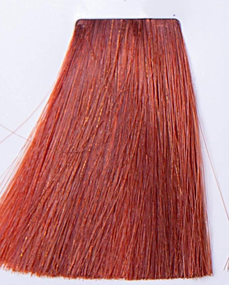 LOreal Professionnel, Краска для волос INOA (Иноа), 60 мл (96 оттенков) 6.46 тёмный блондин медно-фиолетовый