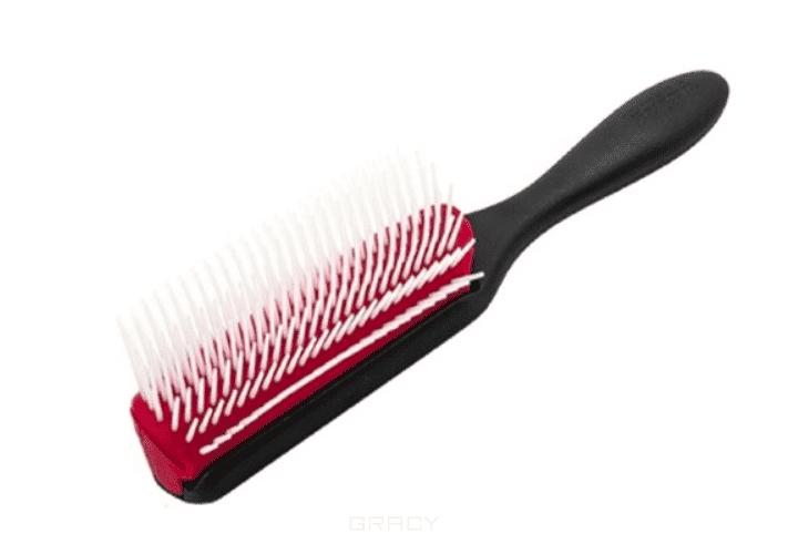 Denman Щетка для волос 9 рядов D5