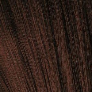 Schwarzkopf Professional, Крем-краска для волос без аммиака Igora Vibrance , 60 мл (47 тонов) 4-68 средний коричневый шоколадный красный