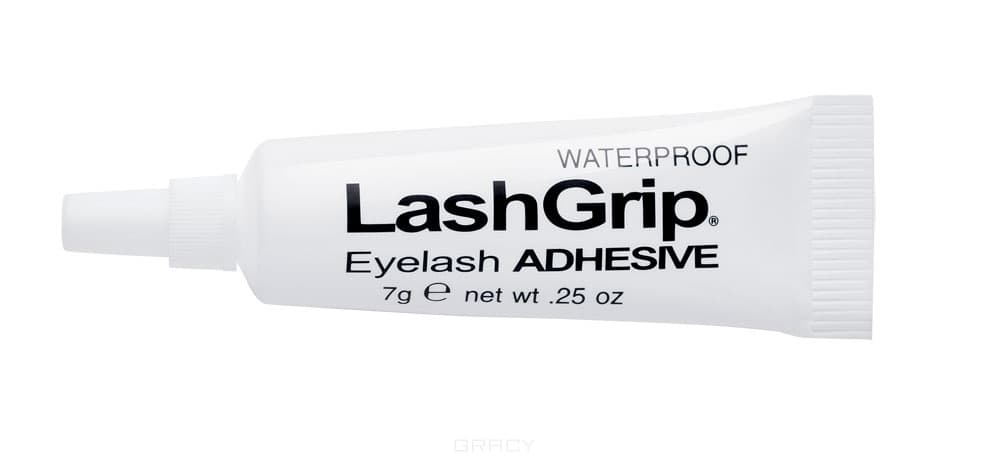 Ardell Клей для ресниц прозрачный LashGrip Adhesive Clear, 7 гр 3m f9473pc vhb adhesive transfer tape with adhesive 100mp clear 10mil 3inx36yd pack of 1