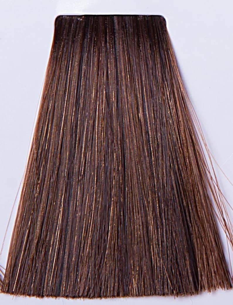 LOreal Professionnel, Краска для волос INOA (Иноа), 60 мл (96 оттенков) 6.32 тёмный блондин золотисто-перламутровый