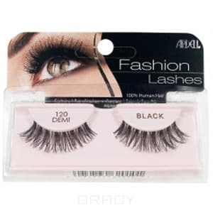 Ardell Накладные ресницы Fashion Lashes DEMI120 ardell 5ml