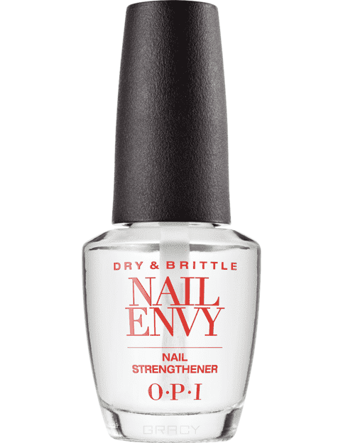 OPI Средство для сухих и ломких ногтей Nail Envy Dry & Brittle Nail Envy, 15 мл opi infinite shine nail lacquer no stopping me now 15 мл