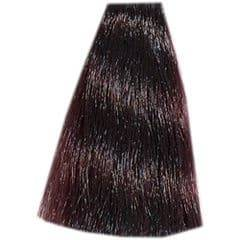 Hair Company, Hair Light Natural Crema Colorante Стойкая крем-краска, 100 мл (98 оттенков) 4.22 интенсивный искрящийся каштан