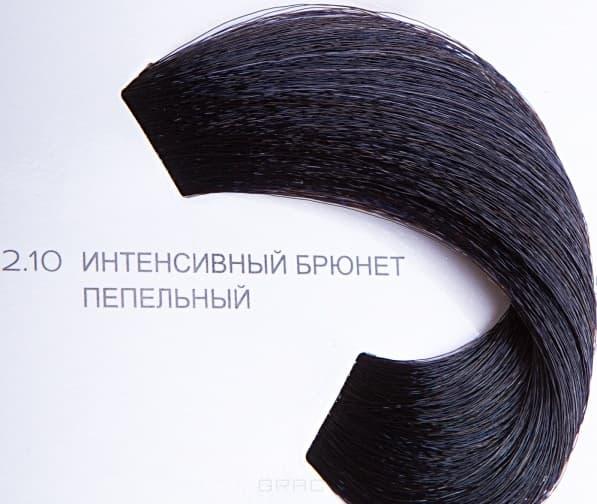 LOreal Professionnel, Краска для волос Dia Richesse, 50 мл (48 оттенков) 2.10 интенсивный брюнет пепельный