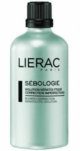 Lierac Лосьон кератолитический для коррекции несовершенств Sebologie, 100 мл