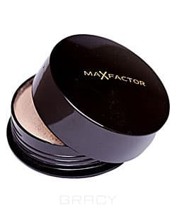 Max Factor Пудра рассыпчатая Loose Powder №01 Translucent, 15 гр пудры nyx professional makeup пудра hd high definition finishing powder translucent 01