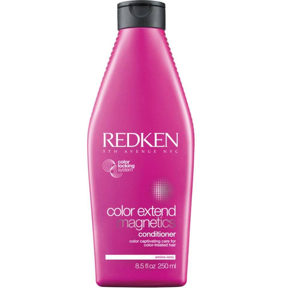 Redken, Кондиционер с амино-ионами для защиты цвета и ухода за окрашенными волосами Color Extend Magnetics, 250 мл