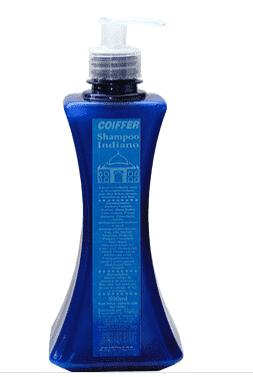 Coiffer Шампунь для волос Plastica Dos Fios Limpeza Шаг 3, 500 мл
