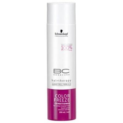 купить Schwarzkopf Professional Color Freeze Кондиционер для волос, 200 мл по цене 662 рублей