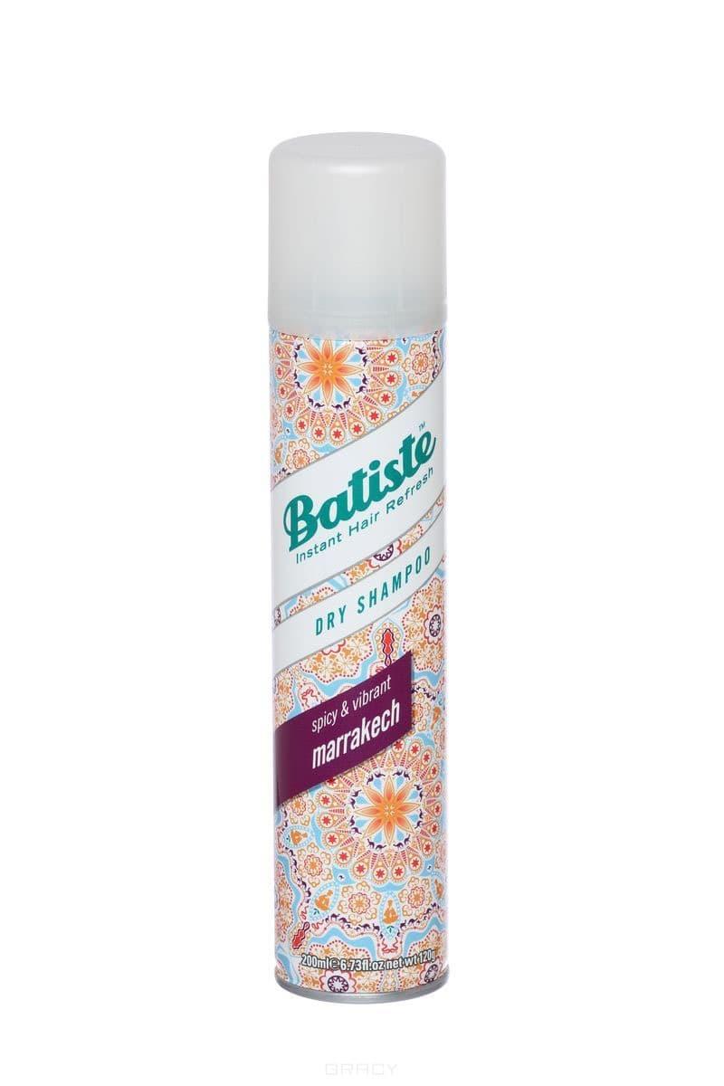 где купить Batiste Шампунь сухой с восточным ароматом Marrakech, 200 мл, Шампунь сухой с восточным ароматом Marrakech, 200 мл, 200 мл дешево