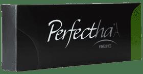 Perfectha Derm Fine Lines 0.5 мл шприц c устройством для введения (имплантат вязко-эластичный для контурной пластики) шприц одноразовый 20 мл n5