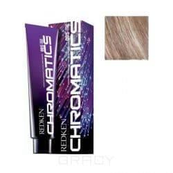 Redken, Краска для волос без аммиака Chromatics, 60 мл (60 оттенков) 7.13/7Ago пепельный/золотистый Ash Gold