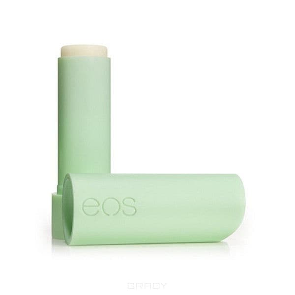 EOS Бальзам для губ Сладкая мята Sweet Mint (форма помады) бальзам для губ eos sweet mint 7г
