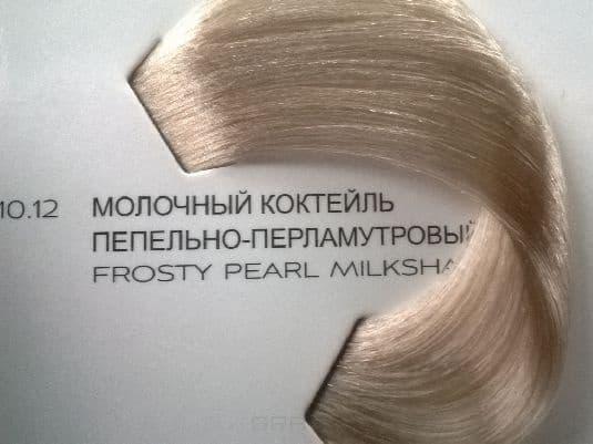LOreal Professionnel, Краска для волос Dia Richesse, 50 мл (48 оттенков) 10.12 молочный коктейль пепельно-перламутровый