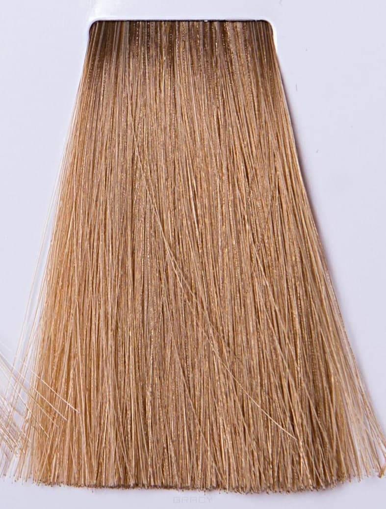 LOreal Professionnel, Краска для волос INOA (Иноа), 60 мл (96 оттенков) 8.31 светлый блондин золотисто-пепельный