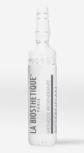 La Biosthetique Сыворотка против выпадения Methode Regenerante Biofanelan Regenerant Premium, 50 ампул la biosthetique fanelan synergie комплексная биодобавка для стимуляции роста волос 60 капсул