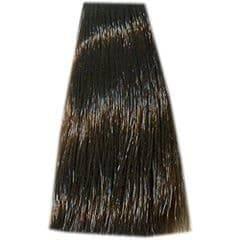 Hair Company, Hair Light Natural Crema Colorante Стойкая крем-краска, 100 мл (98 оттенков) 6.3 тёмно-русый золотистый