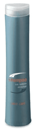 Шампунь для окрашенных волос Shampoo dyed hair, 250 мл electric juki smt yamaha cl 24mm tape feeder for pick and place machine