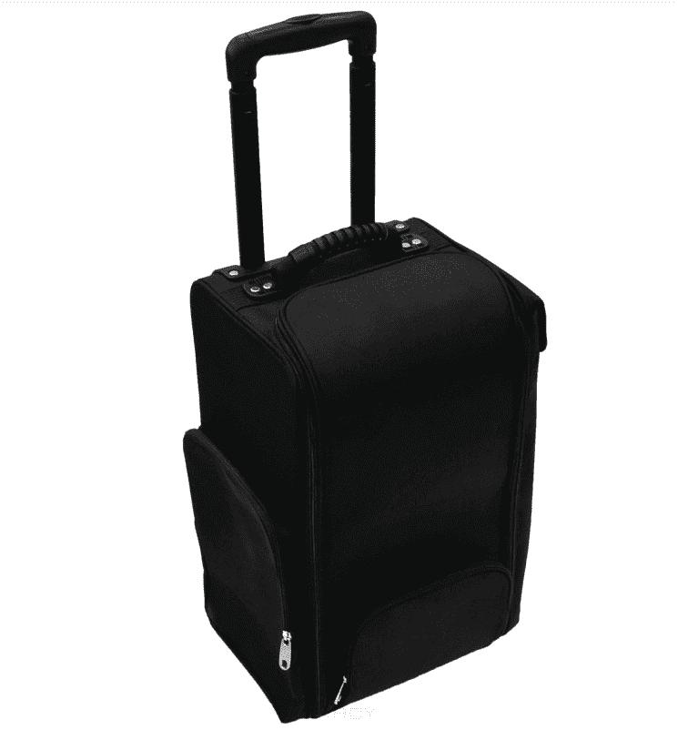 Planet Nails Чемодан SuperStar чемодан samsonite чемодан 55 см lite biz