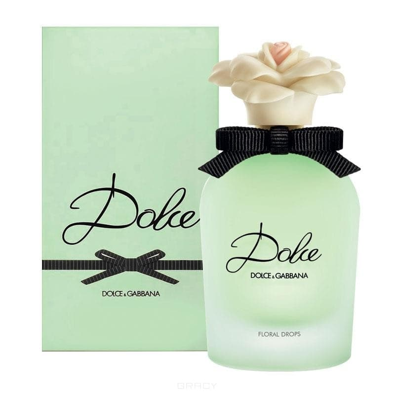 Dolce&Gabbana Dolce Floral Drops туалетная вода жен., 50 мл