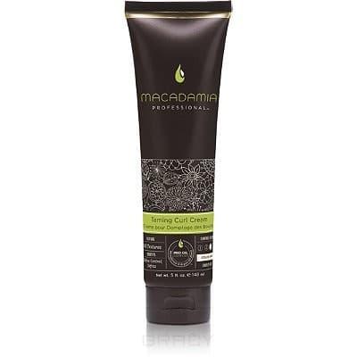 Macadamia Natural Oil Крем смягчающий для кудрей Taming Curl Cream, 148 мл, Крем смягчающий для кудрей Taming Curl Cream, 148 мл, 148 мл недорого