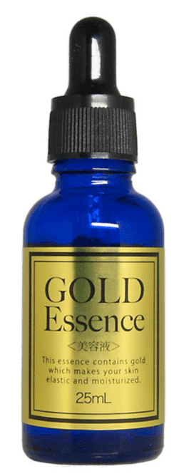 Japan Gals - Сыворотка с золотым составом Pure Beau Essence, 25 мл