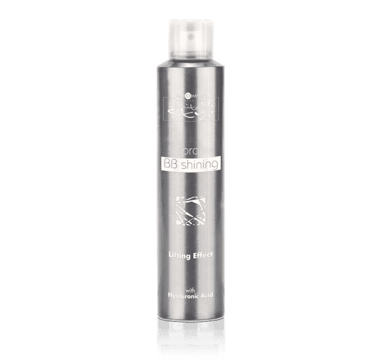 Hair Company, Спрей-блеск BB Spray Shining, 250 мл