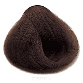 Dikson, Стойкая крем-краска для волос Extra Premium, 120 мл (35 оттенков) 105-08 Extra Premium 2NV 2,03 Кофейный