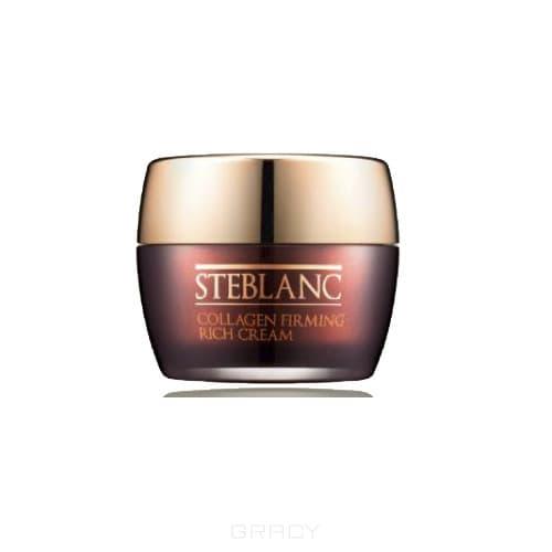 Steblanc Питательный крем лифтинг для лица с коллагеном (54%) Collagen Firming, 50 мл STB_8010CL