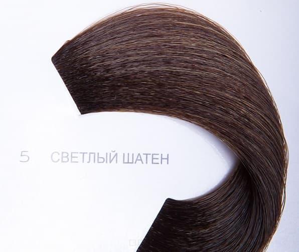 LOreal Professionnel, Краска для волос Dia Richesse, 50 мл (48 оттенков) 5. светлый шатен