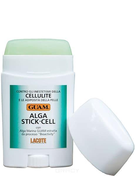 Guam, Антицеллюлитный стик с экстрактом водоросли Alga Stick-Cell, 75 мл