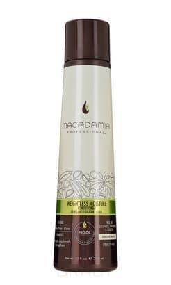 Macadamia Natural Oil , Кондиционер увлажняющий для тонких волос Weightless Moisture Conditioner, 100 мл