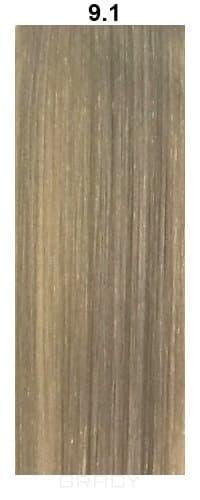 LOreal Professionnel, Краска для волос Luo Color, 50 мл (34 шт) 9.1 очень светлый блондин пепельный