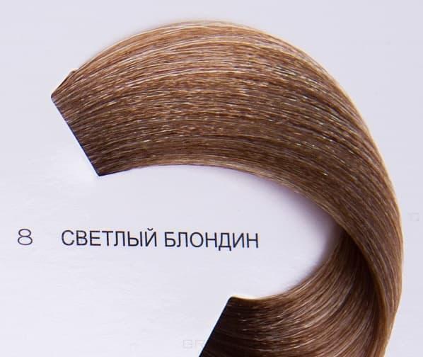 LOreal Professionnel, Краска для волос Dia Richesse, 50 мл (48 оттенков) 8. светлый блондин