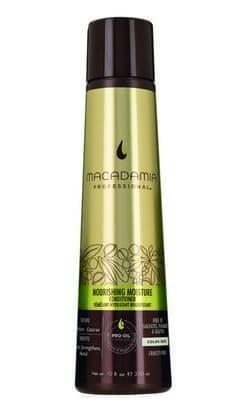 Macadamia Natural Oil , Кондиционер питательный для нормальных и сухих волос Nourishing Moisture Conditioner, 300 мл