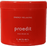 Lebel Крем для волос Proedit Hair Skin Relaxing, 360 гр.