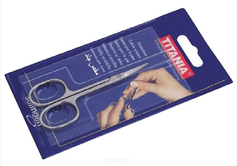 Titania Ножницы для кожи, 1050/20Н titania скребок для кожи 3035 м