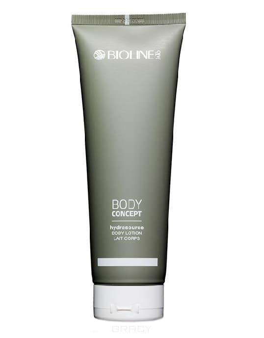 Bioline Лосьон для тела увлажняющий и питательный HYDRASOURCE, 250 мл лосьон bioline jato body concept hydrasource body lotion 250 мл