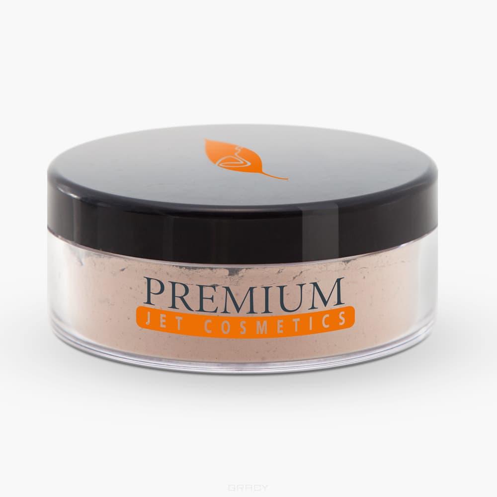 Premium Пудра защитная SPF-15, 50 мл ГП060034