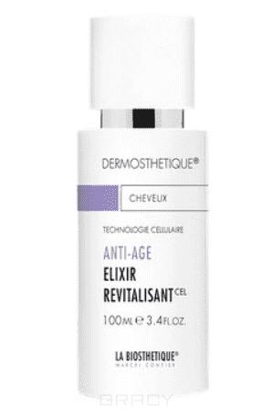 La Biosthetique Клеточно-активн��й лосьон для кожи головы Dermosthetique Anti-Age Elixir Revitalisant, 250 мл, Клеточно-активный лосьон для кожи головы Dermosthetique Anti-Age Elixir Revitalisant, 250 мл, 250 мл